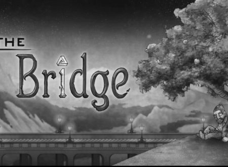 The Bridge: un primo sguardo in video gameplay dai Nintendo Switch europei