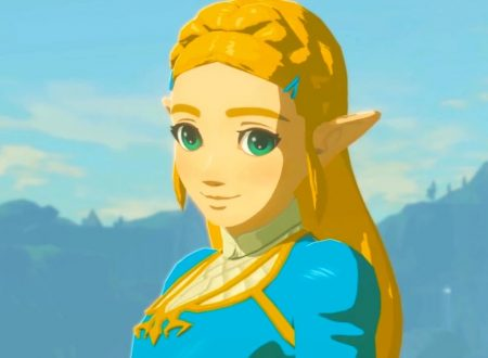 The Legend of Zelda: Breath of the Wild, la sconfitta di Ganon, vista in modo diverso dalla versione giapponese?
