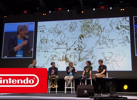 The Legend of Zelda Series Masterclass: pubblicato l'intero video del Japan Expo su Zelda: Breath of the Wild
