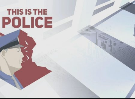 This Is the Police: il titolo confermato per l'arrivo sui Nintendo Switch europei