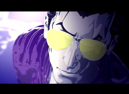 Travis Strikes Again: No More Heroes, il titolo annunciato insieme a una lista infinita di indie game