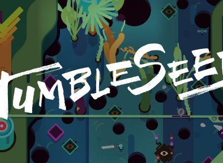 TumbleSeed: il titolo di aeiowu, aggiornato alla versione 2.01n su Nintendo Switch