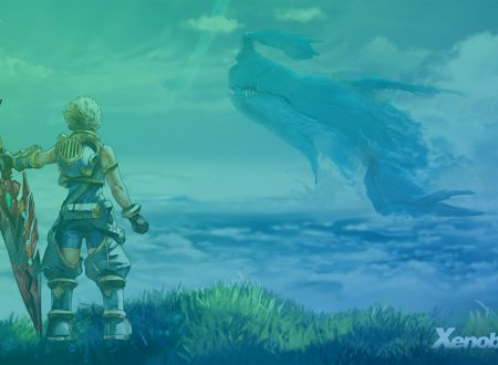 Xenoblade Chronicles 2: mostrati 22 minuti di video gameplay off-screen del titolo