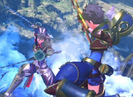 Xenoblade Chronicles 2: mostrato un nuovo video gameplay del titolo al Gamescom 2017