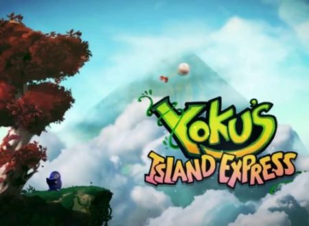 Yoku's Island Express: mostrato un nuovo video gameplay dal Gamescom 2017