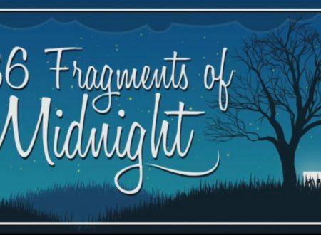 36 Fragments of Midnight: il titolo in arrivo il 14 settembre sui Nintendo Switch europei