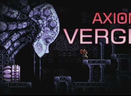 Axiom Verge: il titolo in arrivo il 5 ottobre sui Nintendo Switch europei