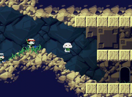 Cave Story+: la co-op in locale ora disponibile sui Nintendo Switch europei