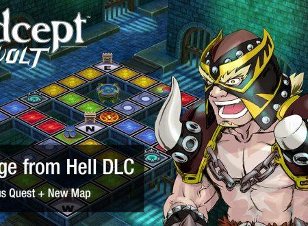 Culdcept Revolt: pubblicato un nuovo trailer, svelato il DLC gratuito prenotabile dal sito di NIS America