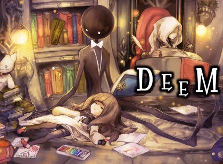Deemo: il titolo sarà pubblicato il prossimo 28 settembre sui Nintendo Switch europei