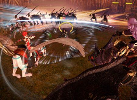 Fire Emblem Warriors: Famitsu rivela dei nuovi dettagli sul titolo con una scan