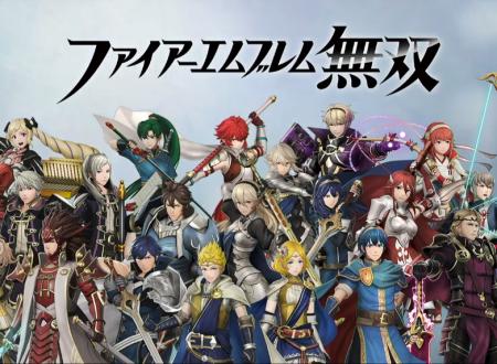 Fire Emblem Warriors: nuovi personaggi non annunciati, emersi dalla versione giapponese
