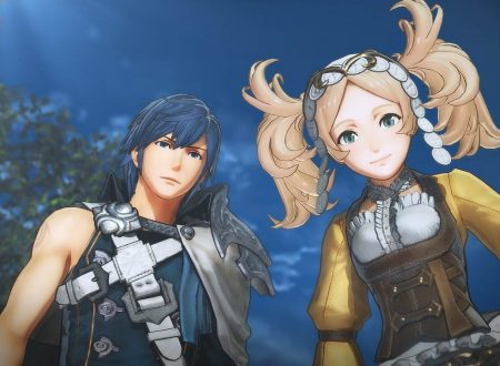 Fire Emblem Warriors: mostrato un nuovo gameplay da un livestream giapponese