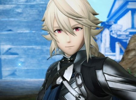 Fire Emblem Warriors: svelati nuovi dettagli e screenshots su Elise, Corrin e Sakura