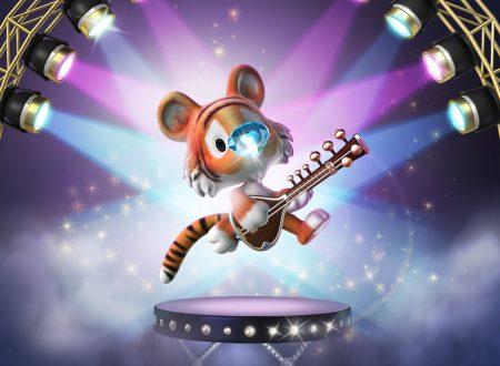 Geminose: Animal Popstars, il titolo annunciato per l'arrivo esclusivo su Nintendo Switch