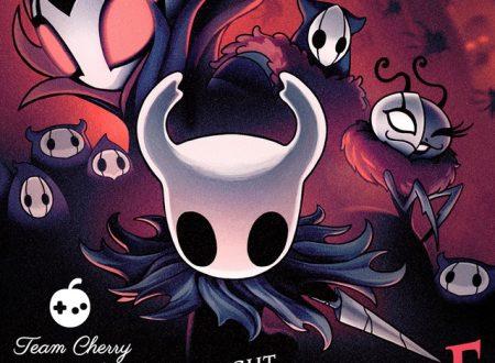 Hollow Knight: informazioni sul nuovo DLC The Grimm Troupe e l'arrivo su Nintendo Switch