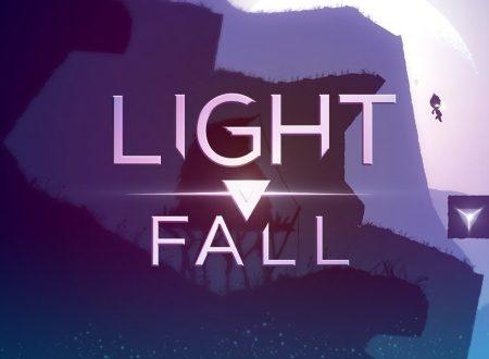 Light Fall: il titolo indie è in sviluppo ed in arrivo su Nintendo Switch nel 2018