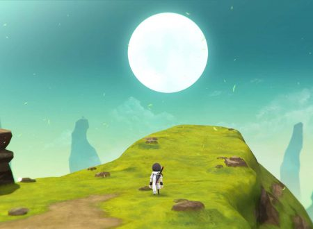 Lost Sphear: la demo del titolo è ora disponibile sui Nintendo Switch giapponesi