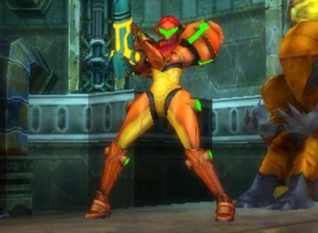 Metroid: Samus Returns, pubblicati nuovi numerosi video preview sul titolo