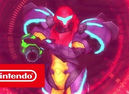 Metroid: Samus Returns, pubblicato il primo spot italiano, Samus è tornata