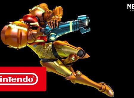 Metroid: Samus Returns, pubblicato un nuovo trailer dedicato alle armi