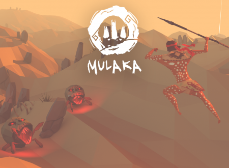 Mulaka: pubblicato un video gameplay off-screen dal PAX West 2017