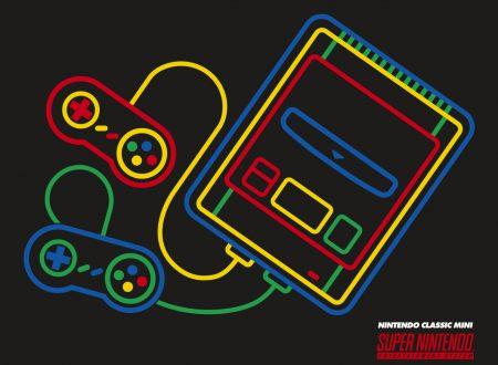 My Nintendo: wallpaper per i 25 anni del Super Nintendo, temi 3DS anche per il NES
