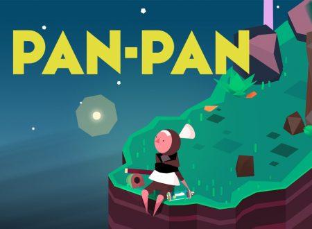 PAN-PAN A tiny-big adventure: uno sguardo in video gameplay dai Nintendo Switch europei