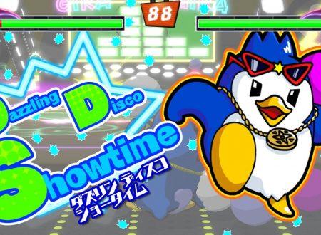 Penguin Wars: il titolo in arrivo il 21 settembre sui Nintendo Switch giapponesi