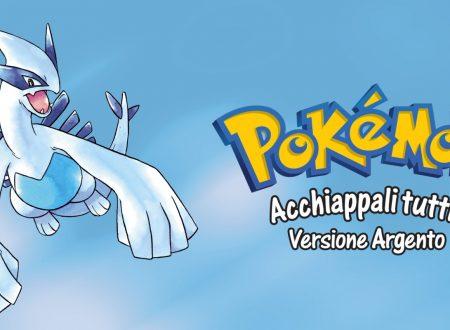 Pokémon Argento: uno sguardo in video al titolo su Virtual Console, in arrivo anche Pokèmon Cristallo?