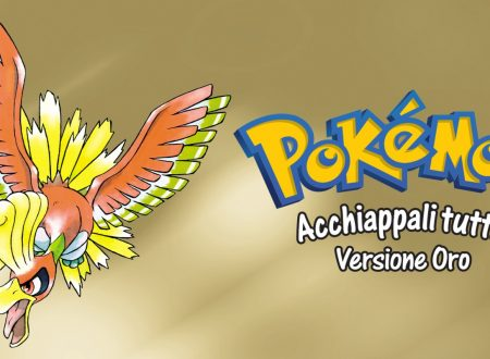 Pokémon Oro: uno sguardo in video gameplay al titolo sulla Virtual Console 3DS