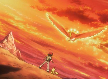 Pokémon Scelgo te!: pubblicato il teaser trailer nel nuovo film Pokémon