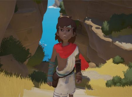 RIME: mostrati altri 22 minuti di video gameplay della versione per Nintendo Switch