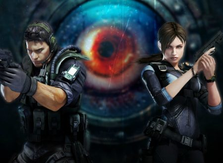 Resident Evil Revelations 1 e 2: le versioni Nintendo Switch mostrate al TGS 2017