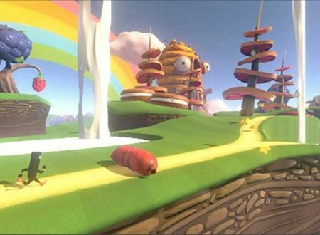 Runner 3: un nuovo sguardo in video gameplay dal PAX West 2017