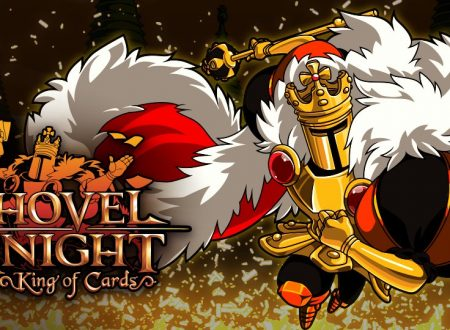 Shovel Knight: King of Cards, un video dal PAX West ci mostra lo scontro tra King Knight e Specter Knight