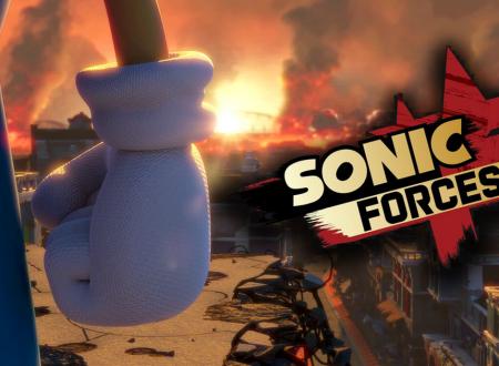 Sonic Forces: mostrato il dietro le scene sulla realizzazione dell'Orchestra Theme