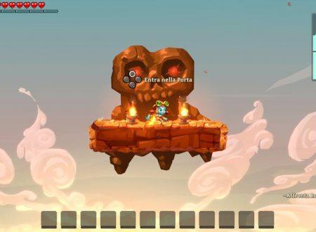 Steamworld Dig 2: uno sguardo alle prove sbloccabili dopo il completamento del gioco