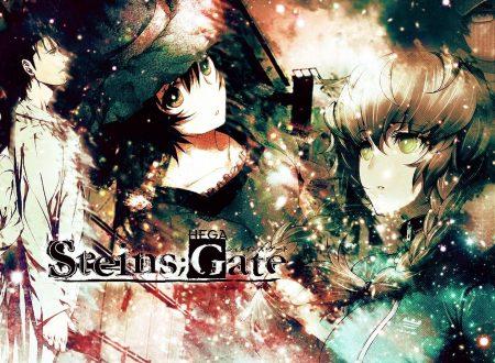 Steins;Gate Elite: mostrato il primo video, la versione Nintendo Switch identica a quelle Sony
