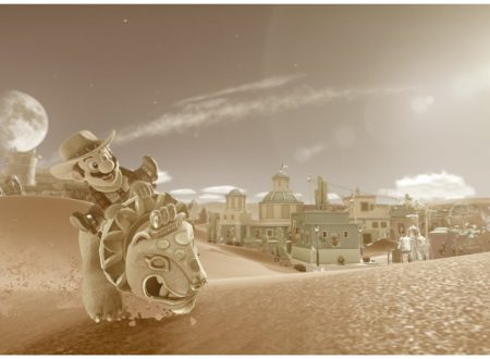 Super Mario Odyssey: annunciato un bundle con Nintendo Switch, custodia e il nuovo trailer dal Nintendo Direct