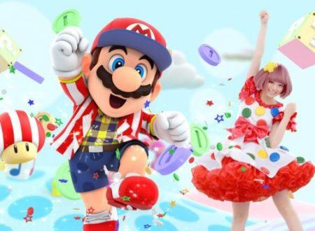 Super Mario Odyssey: nel gioco presente un costume tributo a Kyary Pamyu Pamyu