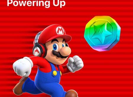 Super Mario Run: in arrivo un grande update, Daisy, modalità Remix 10, World Star ed altro dal 29 settembre