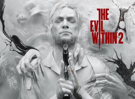 The Evil Within 2: il titolo potrebbe arrivare in futuro su Nintendo Switch?