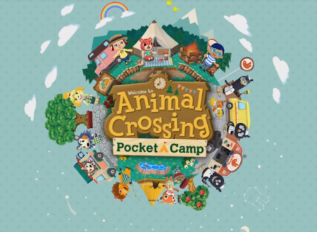 Animal Crossing: Pocket Camp, i nostri primi minuti di gioco, compatibilità con i dispositivi iOS e Android
