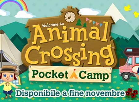 Animal Crossing: Pocket Camp è realizzato con Unity, primi video sul titolo mobile