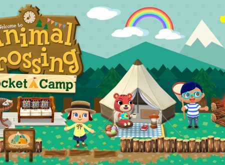 Animal Crossing: Pocket Camp, pubblicati nuovi artwork del titolo mobile