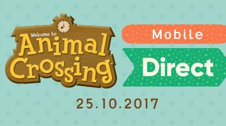 Animal Crossing mobile Direct: link e embed video del Nintendo Direct delle 8:00