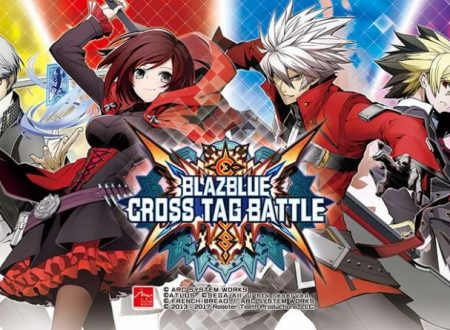BlazBlue Cross Tag Battle: un nuovo video mostra i personaggi presenti nel titolo