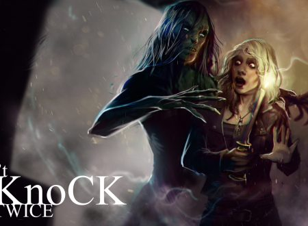 Don't Knock Twice: il titolo in arrivo il 17 ottobre sui Nintendo Switch europei