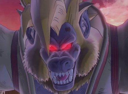 Dragon Ball Xenoverse 2: sguardo in video all'evento raid: La vendetta degli Tsufuru, con Baby Grande Scimmia